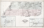 Meacham's Atlas: Plan of Lots Two and Three, Prince Co., P.E.I.