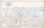 Meacham's Atlas: Plan of Lots Twenty Five and Twenty Six, Prince Co., P.E.I.