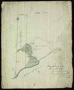 Plan of 150 Acres of Land Part of Lot No. 37.