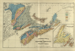 Geological Maps of the Maritime Province