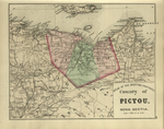 County of Pictou
