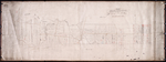 Plan of the North Moriety of a Township No. 26 the Property if the Messrs Thompson of Belfast Ireland