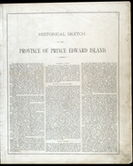 Historical Sketch of the Province of Prince Edward Island - Page 3