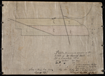 Plan Showing the situation of the Estate of Mr. Clement White on Lot or Township No. 32