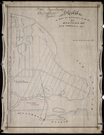 Plan of Part of Township no 35 on Bedford Bay